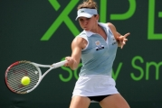 Will Halep go full throttle today?