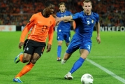 The Dutch have to win without 12 players