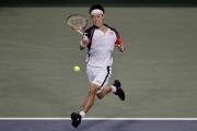 Nishikori: I prefer the slow conditions, more rallies
