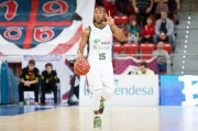 Unicaja undefeated, but well-aware of German quality