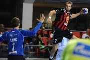 A clash between the only two undefeated teams is more important for Vardar
