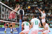The best match of Eurovolley day 1